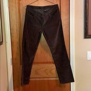 Calvin Klein Corduroy Jeans